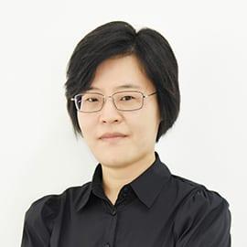Judith Jiang, Managing Director