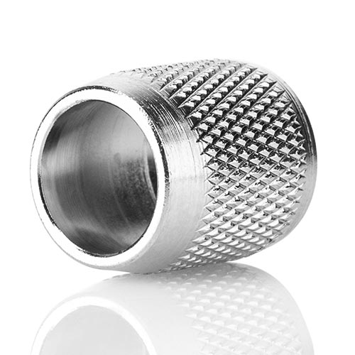 sleeve-with-knurl